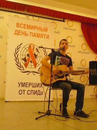 Знаменитость умершие от спида в россии